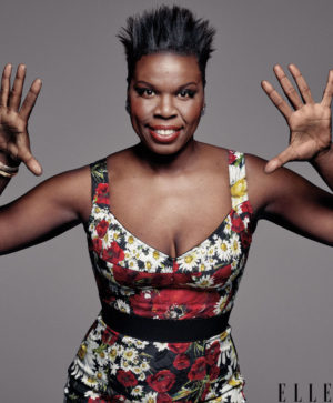 Hey Leslie Jones… Lemme Tell You About How Flawless You Are!