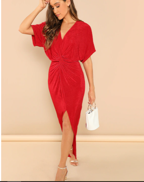 red-dress-shein-valentines