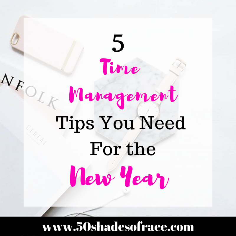 5-time-management-tips-for-new-year