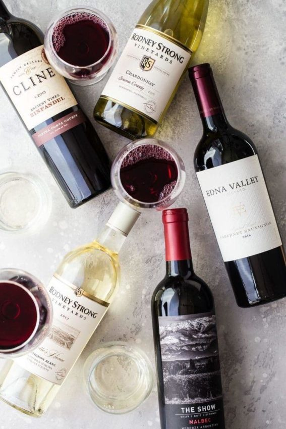 5 Red Wines You Need In Your Life That $25 and Under