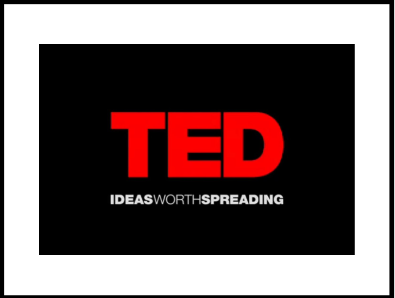 50shadesofraee- ted talks to watch during quarantine