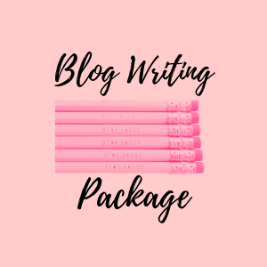blog writing services offered on fifty shades of raee